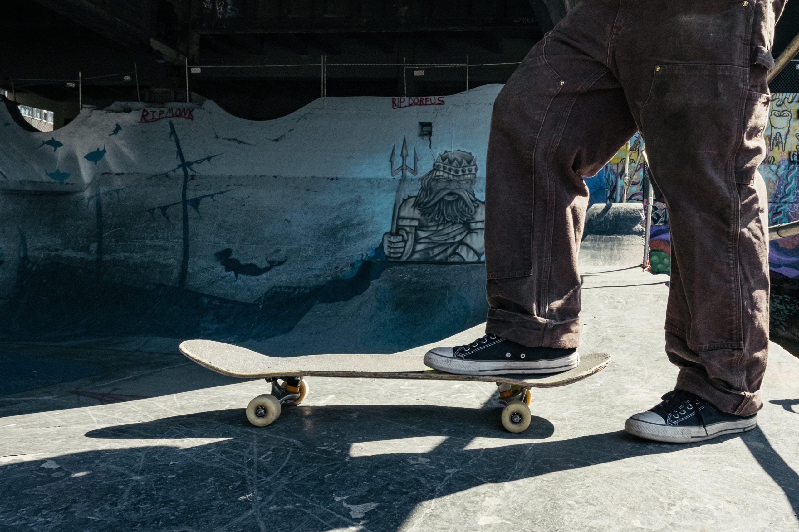 【知】トリックの知識,スケート関連,スケート用品
